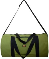 Yark 2052 17 Inch Gym Bag Green