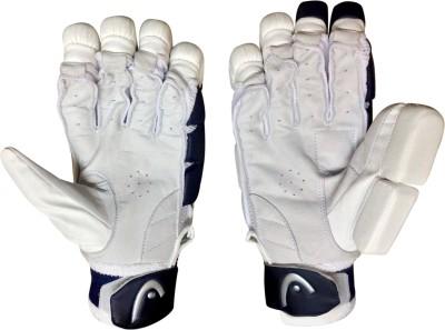 Head Trinity Batting Gloves (L, Black, White)