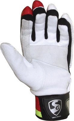 SG Club Wicket Keeping Gloves (L)