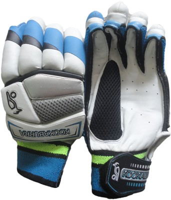Kookaburra Ricochet 800 RH Mens Batting Gloves (L, Multicolor)
