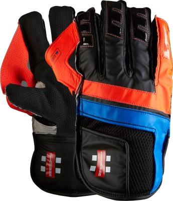 Gray Nicolls Maverick F1 GN7 Wicket Keeping Gloves (M)