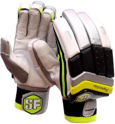 SF Superlite Batting Gloves (Men, Multicolor)