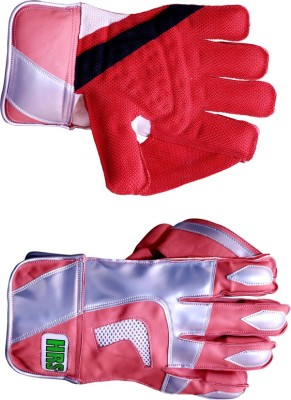HRS Ultimate Batting Gloves (Youth, Multicolor)