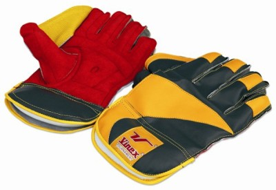 Vinex Tournament Wicket Keeping Gloves (L)