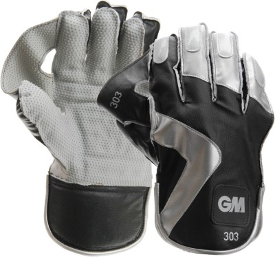 GM 303 Wicket Keeping Gloves (L)