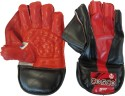 Cosco Test Wicket Keeping Gloves - Men, Assorted