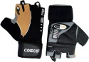 Cosco Gel Pro Gym & Fitness Gloves - XL, Multicolor