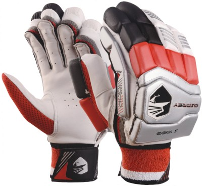 Osprey S 1000 Batting Gloves (Men, Multicolor)