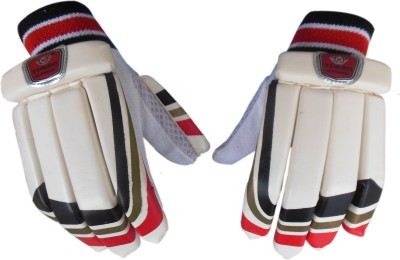 TURBO SUPREME Batting Gloves (Youth, Multicolor)