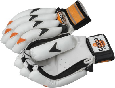 Cosco County Batting Gloves (L, Multicolor)