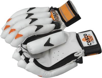 Cosco County Batting Gloves (L, Multicolor)
