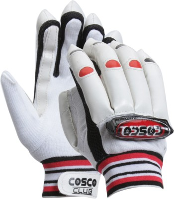 Cosco Club Batting Gloves (S, Assorted)