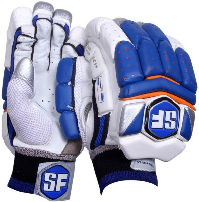 SF Triumph Batting Gloves (Men, Multicolor)