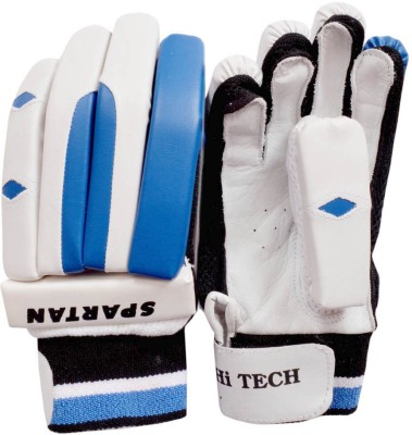 Spartan Hi-Tech Batting Gloves (L, Multicolor)