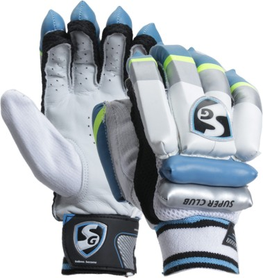 SG Super Club Batting Gloves (S)