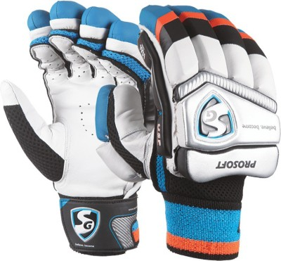 SG Prosoft Batting Gloves (S)