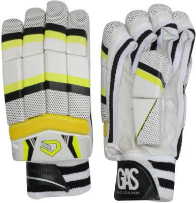 GAS DRIVATOR Batting Gloves (Youth, Multicolor)
