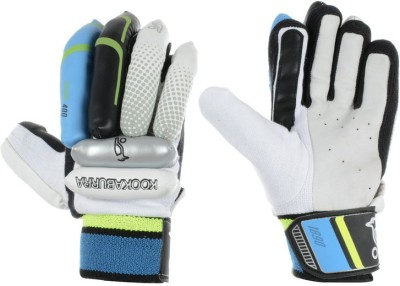 Kookaburra Verve 400 Yths Batting Gloves (Youth, Multicolor)