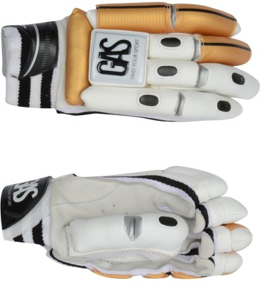 GAS 20-20 Batting Gloves (Men, Multicolor)
