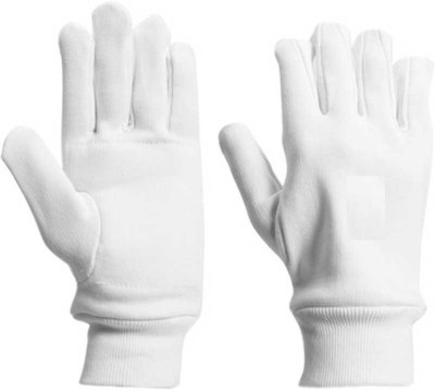 BLT Club Inner Gloves (Free Size, White)