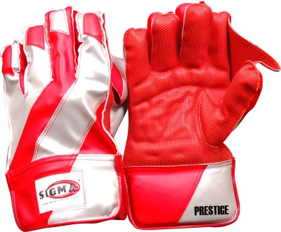 Sigma Prestige Wicket Keeping Gloves