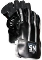 SM Sway Wicket Keeping Gloves (Men, Black)