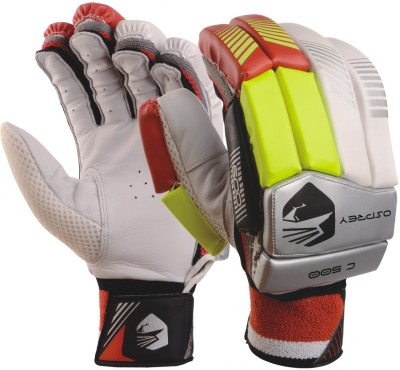 Osprey C 500 Batting Gloves (Youth, Multicolor)