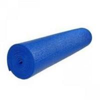 Neo Gold Leaf Premium Yoga Mat Zipper Exercise & Gym Blue 4 Mm