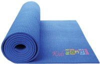 Kids Mandi Body Ripper With Carry Bag Exercise & Gym, Yoga Blue 6 Mm