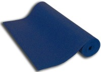Pasricha Sports And Fitness Anti Skid Exercise & Gym, Yoga Blue 6 Mm