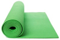 Pasricha Sports And Fitness Anti Skid Exercise & Gym, Yoga Green 6 Mm