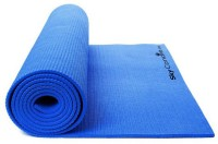 Skycandle.in Exercise & Gym Yoga Blue 4 Mm
