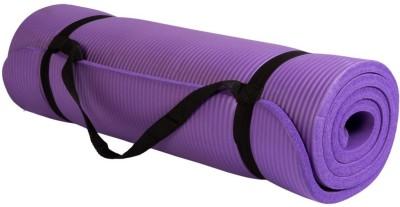 Technix-Non-Slip-Yoga-Purple-10-mm