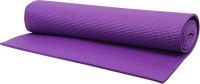 Pasricha Sports And Fitness Anti Skid Exercise & Gym, Yoga Purple 6 Mm