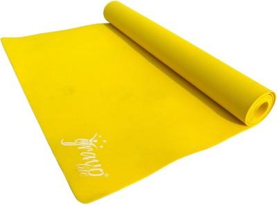 Gravolite Sarenity Yoga Yellow 10 mm