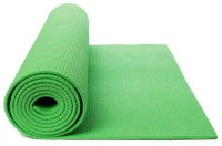 ShopSince Yoga And Exercise Mat (4mm) Yoga Green 4 Mm