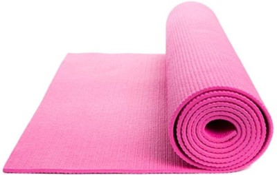 Imported Premium Yoga Pink 4 MM mm