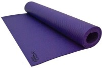 Aerolite Premium Roll Easy Yoga, Exercise & Gym Purple 6 Mm