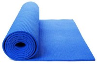 Velgo Yoga And Exercise 6mm Exercise & Gym Blue 6 Mm