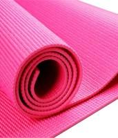 Neo Gold Leaf Premium Yoga Mat Zipper Exercise & Gym Pink 4 Mm