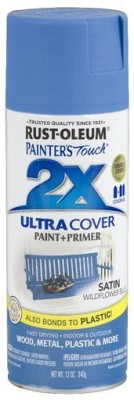 Rust-Oleum-PainterS-Touch-Satin-Wildflower-Blue-Spray-Paint-340-ml