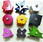 Kinder Creative Stacking Toys Kinder Creative Color Shapes Sorting Board