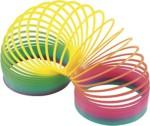 ELC Stacking Toys ELC Rainbow Spring