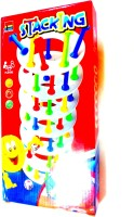 Palakz Stacking Tower (Multicolor)
