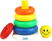 Little's Junior Ring: Stacking Toy