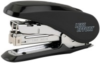 Kangaro Less Effort Manual Staplers Set of 1, Assorted