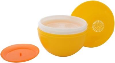 Trust Microwave Egg Boiler Plastic Steamer