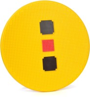 YORSALE Powermat Twist & Slim Stepper (Yellow)