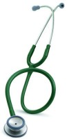 Littmann 3M Classic II S.E Acoustic Stethoscope (Green)