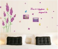 Wow Interiors Large Wall Sticker Sticker (Pack Of 1) - STIEATF6WRG5THDH
